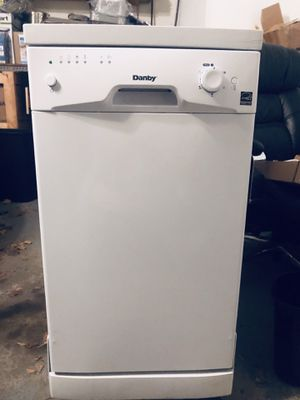 Danby portable dishwasher for Sale in Pepper Pike, OH