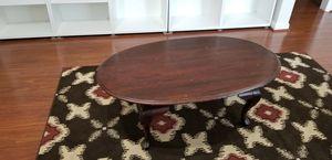 Wood Table for Sale in Manassas, VA