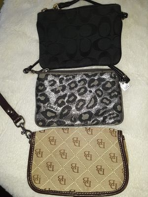 Coach/ Dooney and Bourke bundle for Sale in Valhalla, NY