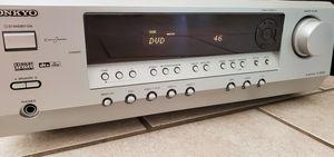 Onkyo TX-SR304 AV Receiver for Sale in Austin, TX
