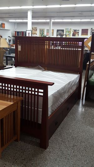 C.kin bed frame for Sale in San Francisco, CA