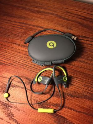 Wireless Beats by Dre. for Sale in Anchorage, AK