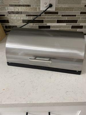 Bread box for Sale in Schaumburg, IL