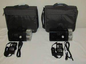 Lot of 2 Broken Resmed Airsense 10 CPAP Machines. for Sale in Jacksonville, FL