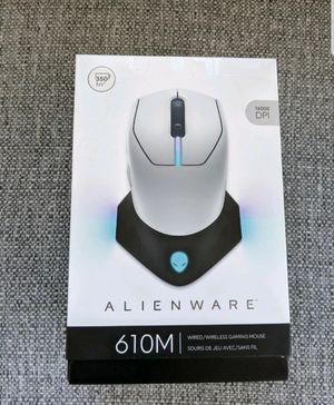 Alienware 610m lunar white for Sale in Alafaya, FL