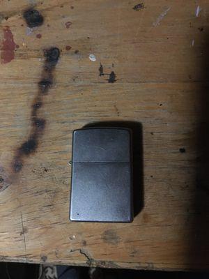 Zippo lighter for Sale in Maricopa, AZ