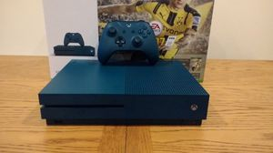 Xbox One S 500GB for Sale in Bloomfield, NJ