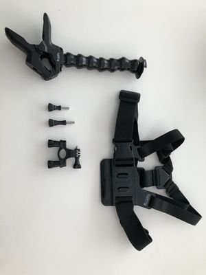 GoPro mounts for Sale in Kendall, FL