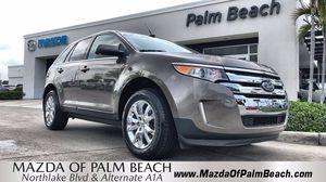 2013 Ford Edge for Sale in North Palm Beach, FL