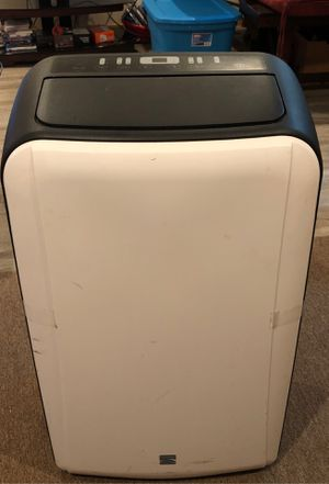 Kenmore 12,000 Btu portable air conditioner and dehumidifier for Sale in Vancouver, WA