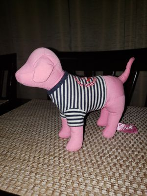 """VS PINK Puppy """"living the good life"""" for Sale in Ceres, CA"""