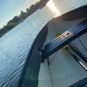 12ft Porta-Bote (folding row boat) for Sale in Wethersfield, CT