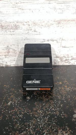 GENIE GT90-1 GARAGE DOOR OPENER REMOTE for Sale in Cuyahoga Falls, OH