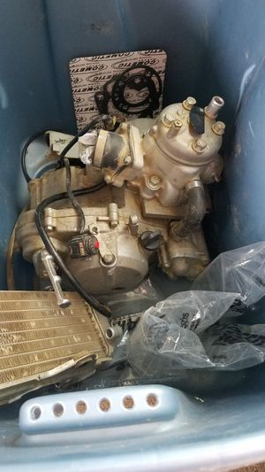 2007 kx65 motor for Sale in Spring Hill, TN