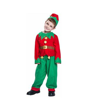 Elf Costume 7 Pieces Unisex Adult Halloween Christmas Outfit Set Kit for Sale in South El Monte, CA