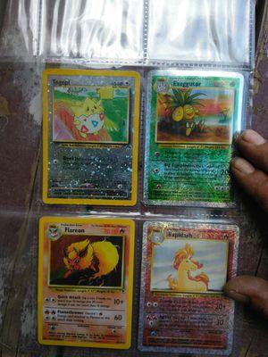 Collectible Pokemon cards for Sale in Modesto, CA