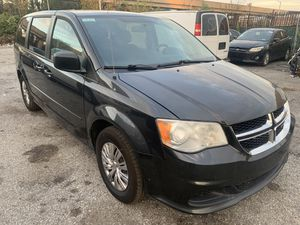2012 Dodge Caravan, very clean for Sale in Baltimore, MD
