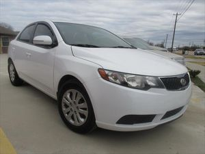 2012 Kia Forte for Sale in Dallas, TX