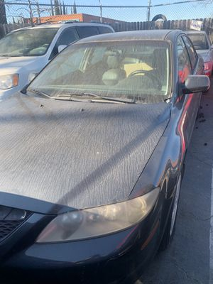 2004 Mazda 6 parts out for Sale in Sacramento, CA