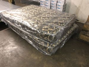 Mattress and spring sale 🍀☘️🍀 for Sale in Peoria, IL