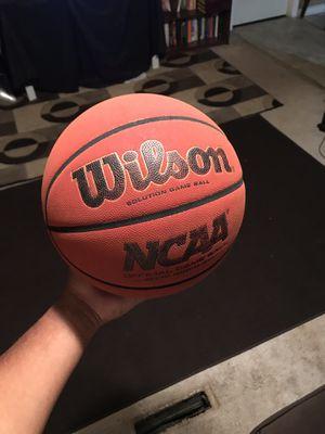 Wilson Evolution Basketball ! for Sale in Marietta, GA