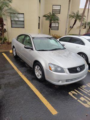 Nissan Altima 2005 for Sale in Miami, FL