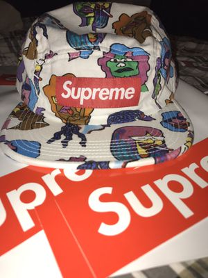 Supreme Gonz heads Hat for Sale in Antioch, CA
