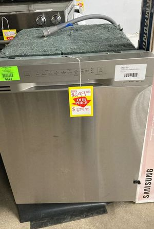 Samsung dishwasher CF for Sale in Grand Terrace, CA
