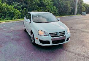 Clean Title 2007 Volkswagen Jetta price 800$ for Sale in Fort Worth, TX