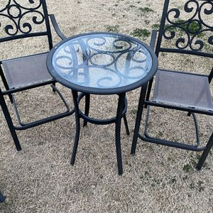 Patio Set for Sale in Chandler, AZ