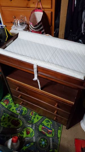 Baby Changing Table for Sale in Bell, CA