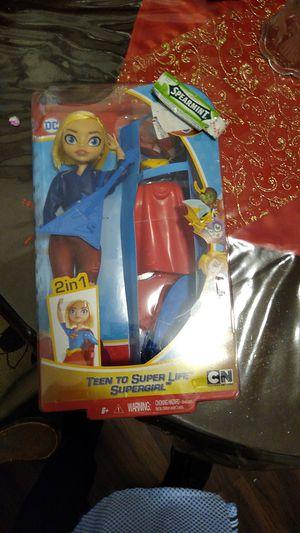 Super hero girl for Sale in Inglewood, CA