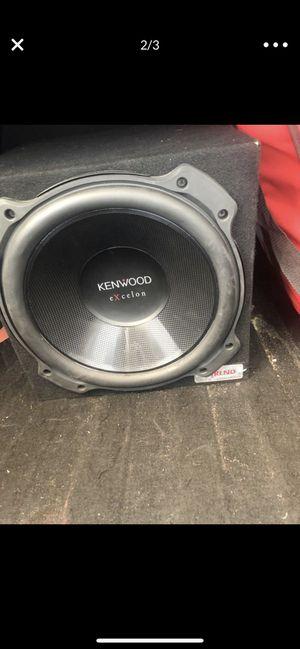 Pioneer, kenwood, xterm for Sale in Philadelphia, PA