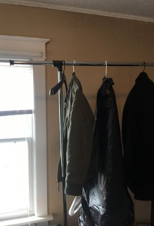 Like new- holder clothes for Sale in Rochester, MN