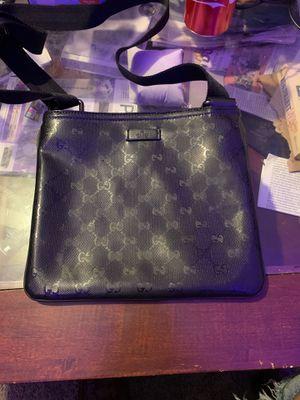Gucci GG Imprimé Messenger Bag for Sale in Holly Springs, GA