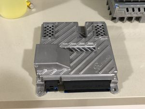 2017 MERCEDES BENZ E300 AMPLIFIER OEM for Sale in South Gate, CA