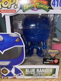 Funko Pop: Power Rangers Blue Teleporting Gamestop for Sale in Norwalk,  CA