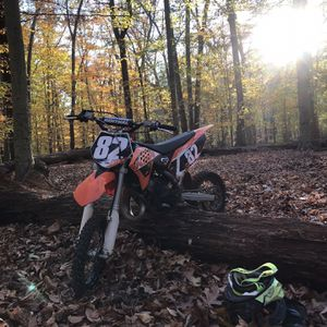 2015 KTM 65 for Sale in Emerson, NJ