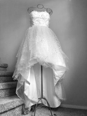 Quinceañera, Prom or Wedding dress for Sale in Las Vegas, NV