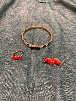 Kate Spade Jewelry Bundle for Sale in Salt Lake City, UT