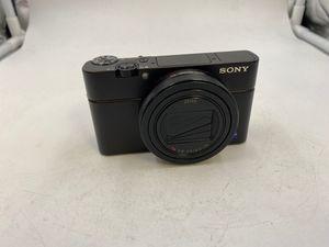 Sony Rx100 MVI m6 photo camera for Sale in Brooklyn, NY
