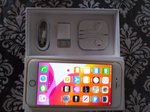 Boost Mobile Iphone 6S Plus for Sale in Milwaukee, WI