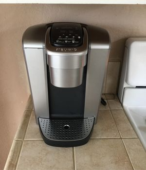 Keurig coffee and ice coffee maker for Sale in Las Vegas, NV
