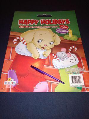 Large Coloring Book for Sale in Cincinnati, OH