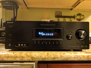 Sony str-k7100 HDMI stereo receiver for Sale in St. Louis, MO
