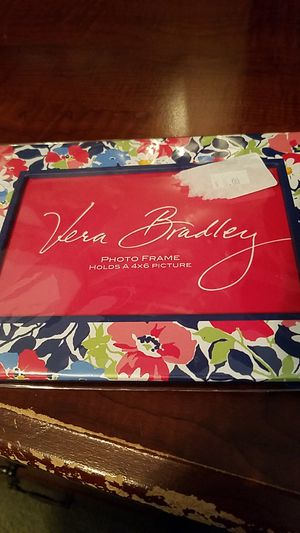 vera bradley pic frame for Sale in TN, US