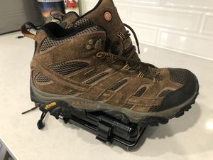 Merrell, Moab, Men's for Sale in Tacoma, WA
