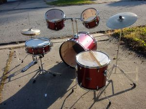 Drum set for Sale in Kansas City, MO