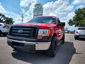 2010 Ford F-150 for Sale in Lakeland, FL