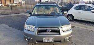 2007 Subaru for Sale in Santa Monica, CA